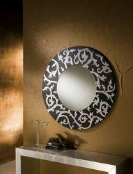 Edera Italian Mirror