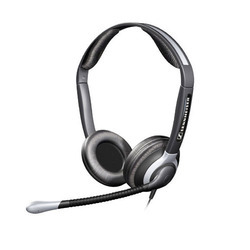 Call Center Binaural Headset
