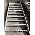 Galvanized Ladder Cable Tray