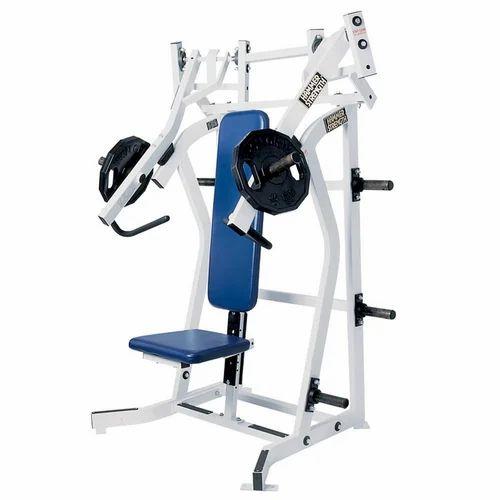 2b53a6fe1a Hammer Strength Machine at Rs 48000  piece