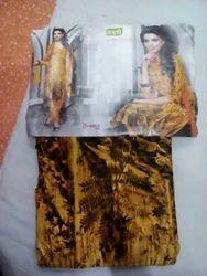 Designer Printed Suit