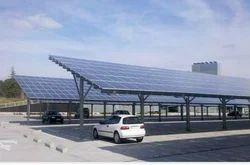 Solar Panel Mounting Structure In Ludhiana Solar Panel