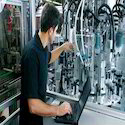 Condition Monitoring, Application/usage: Industrial