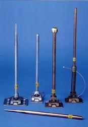 Lightning Protection Rod
