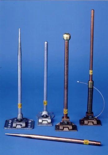 Lightning Protection Rod At Rs 1900 Piece लाइटनिंग