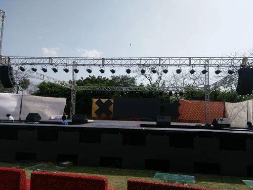 Dj Sound System Avilable For Stage Show Nagpal Ji Liner