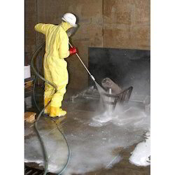Storage Tank Cleaning Services