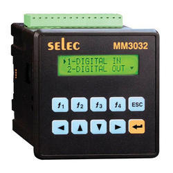Electronic Programmable Logic Controller