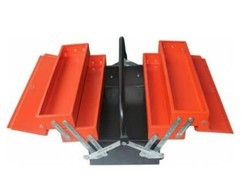 5 Tray Cantilever Tool Box