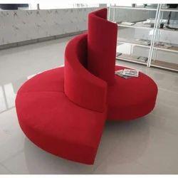 Breakout Sofa