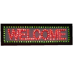 Red And Green Display Electronic Boards