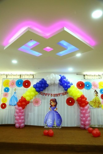 Princess Birthday Decorations Decoration Services