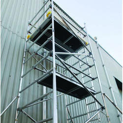 Various Degree Mobile Tower Ladder for Hire