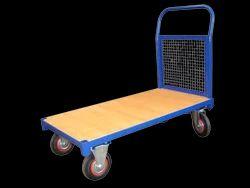 Railing Platform Trolley