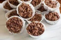 Crackle Chocolate