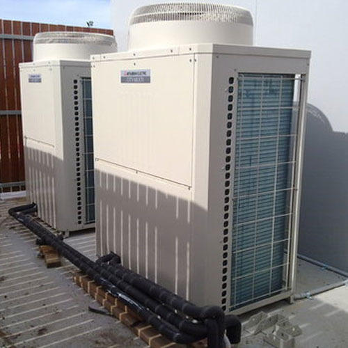 Mitsubishi Electric Vrf System Electric Vrf System