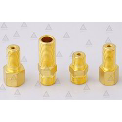 Jet Body Male to Female - Gas Spare Parts