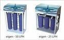 Eigen 25 LPH Reverse Osmosis System