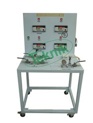 Computerised Pressure Measurement Bench