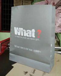Paper Bags, Capacity: 10kg