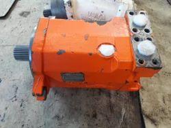 LINDE HMF135-02 2600 Model Hydraulic Motor