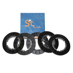 Clutch Plate (Set of 100)