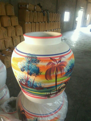 Product Image Read More Clay Pot