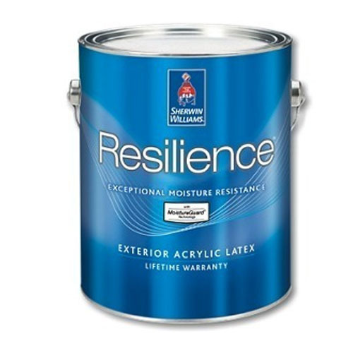 Resilience Exterior Acrylic Latex Paint For General Purpose Rs 16680 Litre Id 12820034830
