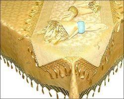 Jacquard Table Linen
