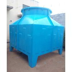 200TR Square Cooling Tower