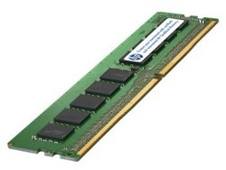 HPE 8GB (1x8GB) Dual Rank x8 DDR4-2133 RAM 805669-B21