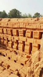 Cement  Red Bricks