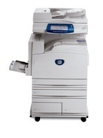 Refurbished Color Photocopier Work Centre 7345, Memory Size: 1 Gb / 1 Gb