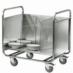 Plate Trolley