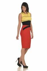 Long and Knee Length Skirts