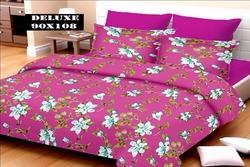 Deluxe Cotton Bed Sheet