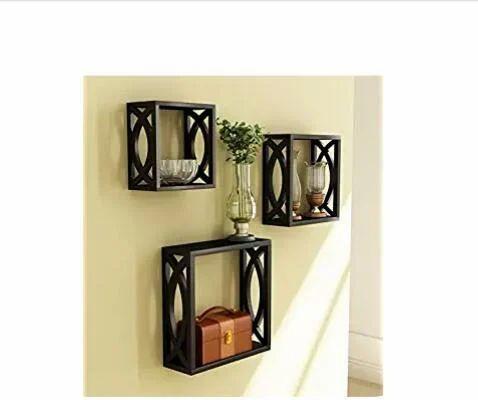 half off 97c52 80723 Wall Shelves Mdf Wall Shelf Home Decor