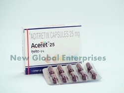 Aceret 25mg Capsule