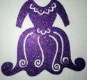 Naamkaran Baby Girl Decorative Props