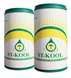 Water Soluble Cutting Oil ST KOOL 729