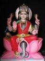 Mansa Mata Statue