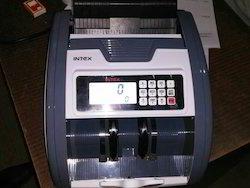 Intex J 4001 Loose Note Counter