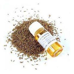 Organic Cumin Seed Oleoresin Oil