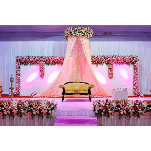 Wedding Flower Decoration Photos: Wedding Flower Decoration Service In Kk Nagar, Chennai