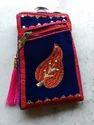 Ladies Handicraft Handbag