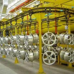 Overhead Conveyor Systems