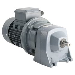 Reduction Gear Motor