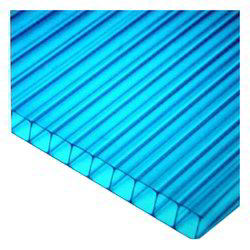 Multi Wall Hollow Sheet