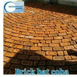 Brick Bat Coba Service
