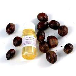 Nutmeg Oleoresin Oil 30%